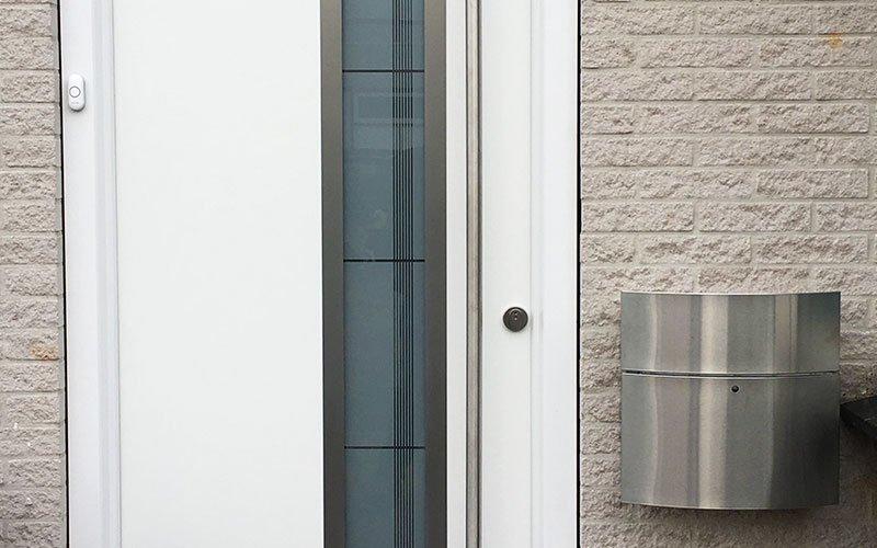 Kunststof-deuren
